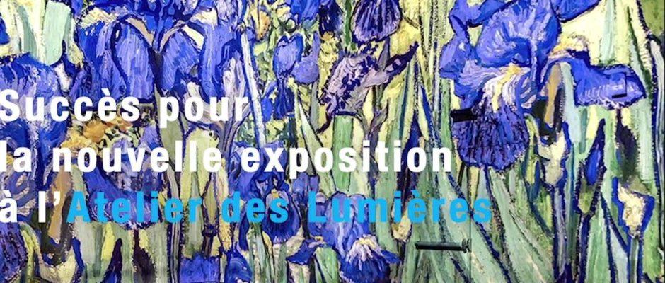 Une très belle exposition à Paris. Le Pays de Fontainebleau sensible à la peinture…