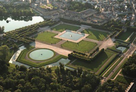 Les jardins du château de Fontainebleau, un patrimoine préservé et en accès libre pour…