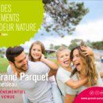Découvrez le programme 2017 du Fontainebleau – Le Grand Parquet avec des nouveautés !…