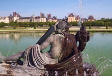Ça vous tente ? Découvrez le château en vidéo ! #PaysdeFontainebleau #chateau #fontainebleau Et…