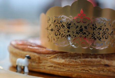 #MIAM ! La recette de la galette des Rois par Frédéric On l'a testée…