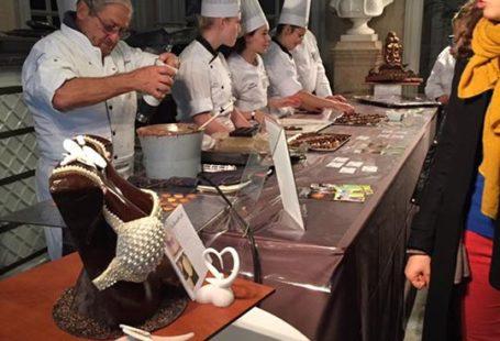 Imperial Chocolat ferme bientôt ses portes cet mais il reste encore demain toute la…