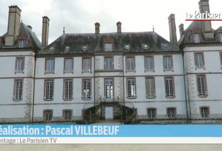 Très belle vidéo du château de Bourron ! #chateau #bourron #paysdeFontainebleau #hoteldeCharme #parisien