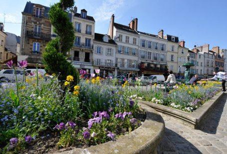 N'oubliez pas : Fontainebleau Tourisme vous propose des visites guidées :) prochaine visite de…
