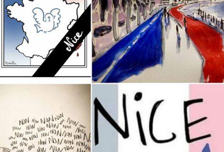 #Minutedesilence #Nice #fontainebleau