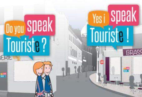 Le guide «DO YOU SPEAK TOURIST 2016» est arrivé! Ce petit document est à…