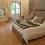 Le château de Bourron a agrandi son offre et propose désormais des chambres «cottage»…