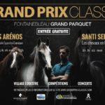 Spectacle équestre comique Les Arenos samedi, dimanche et lundi à 13h au Grand Parquet…