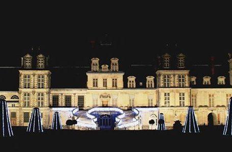 crédit photo: Château de Fontainebleau – Officiel