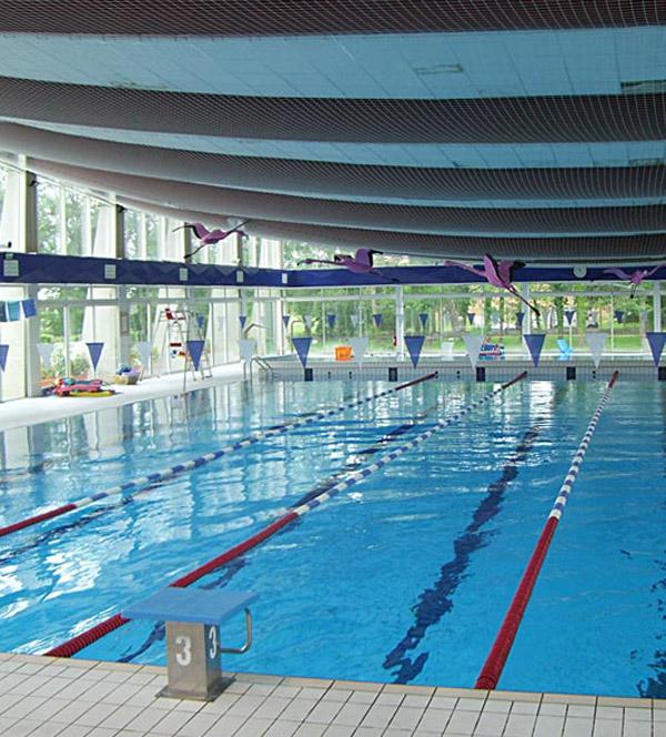 Marvelous La #piscine De La #Faisanderie à #Fontainebleau Est Prête à Vous Accueillir  Dés Lundiu2026   Blog De Fontainebleau