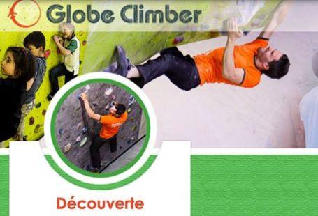 #Initiation #escalade #fontainebleau #globeclimber + d'infos à l'Office de Tourisme: 01 60 74 99…