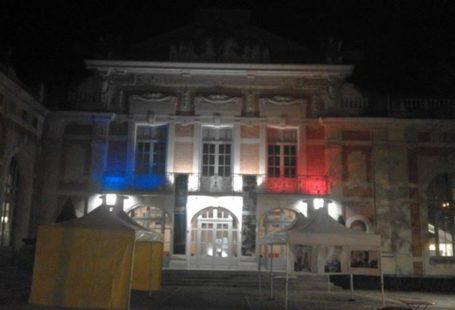 Dés ce soir au #théâtre de #Fontainebleau ! #jazz #dansle77
