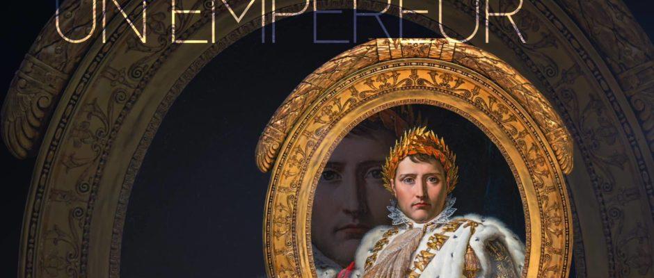 L'exposition La Maison de l'Empereur ouvre ses portes demain. Retrouvez Napoléon 1er et le…