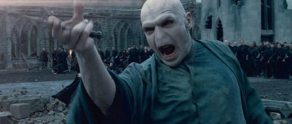 Pour les passionnés d'Harry Potter! Une équipe de production a investi le château de…