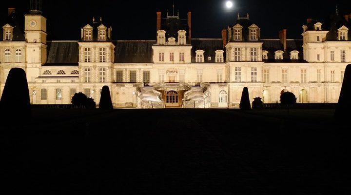 Le château de Fontainebleau vous ouvre ses portes, ce soir. Il est encore temps…