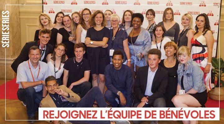 Participez à un festival dédié aux séries européennes à Fontainebleau du 1er au 3…