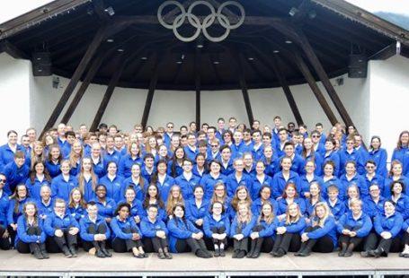 Du 12 juin au 18 juillet, 3500 étudiants (15-18 ans) de 15 états américains…