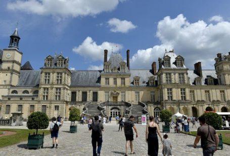 Vendredi 7 juin : le Festival de l'histoire de l'art ouvre ses portes au…