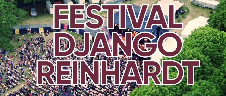 L'été se rapproche et le festival Django Reinhardt aussi ! Pour profiter de concerts…