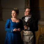 Une belle activité pour découvrir le château de Fontainebleau et la vie des souverains…