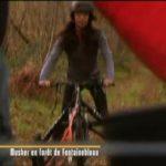 France 3, la forêt de Fontainebleau et ses chiens de traineau! Curieux de découvrir…