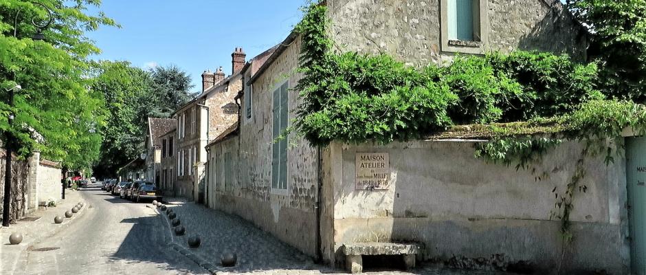 Destination ressourcement à deux pas de Paris. Barbizon et Fontainebleau, sélectionnés par Paris ZigZag!…