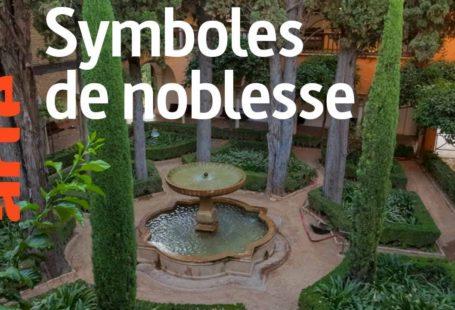 Arte Découverte. Un documentaire miroir sur la cité palatiale de l'Alhambra et le château…