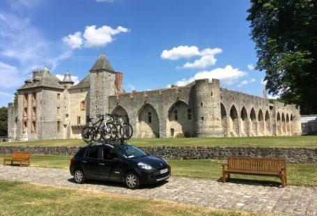 Fontainebleau Tourisme shared Fontainebleau Bike Rental's post