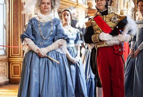 Fontainebleau Tourisme shared Château de Fontainebleau's post