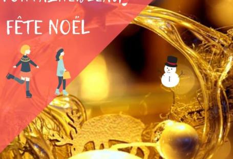 Le Pays de Fontainebleau fête Noël. : une solution utile pour connaître l'ensemble des…