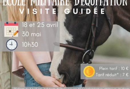 Visitez l'École Militaire d'Équitation, dans l'enceinte du Château de Fontainebleau – Officiel ! Plus…