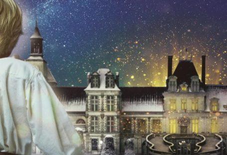 Profitez de la féerie de Noël au #château de #Fontainebleau et découvrez le programme