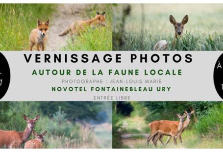 Fontainebleau Tourisme shared Ury – Village du Gatinais's post