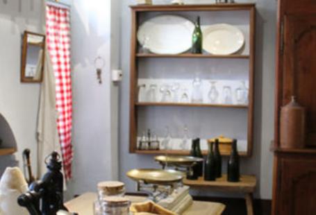 Barbizon Visite commentée : « Une colonie d'artistes Le musée des peintres de Barbizon…