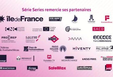 Fontainebleau Tourisme shared Série Series's live video