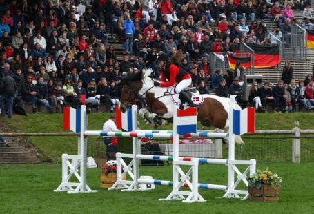 ** ÉVÉNEMENT ** #ILoveBip» Le BIP – Bonneau International Pony – revient à Fontainebleau…