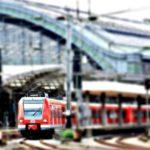 ** INFOS TRAFIC ** Attention, pas de trains entre Paris-Gare de Lyon et Fontainebleau-Avon…