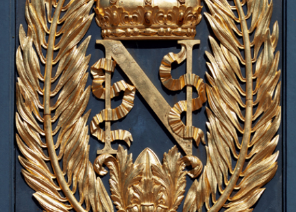 A lire ! Un magnifique article sur le Château de Fontainebleau dans The New…