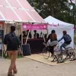 Quelques images du Festival Rainforest de ce week-end au Grand Parquet: musique, détente et…