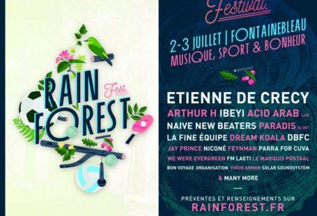 On vous attend demain et dimanche au Grand Parquet pour le Festival de musique…