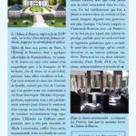 Bravo au château de Bourron et au restaurant les Prémices ! #dansle77 #paysdefontainebleau #bourron…