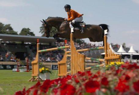 ️Le Grand Parquet. Destination Equestre d'Exception. Découvrez le plaisir de participer et d'assister à…
