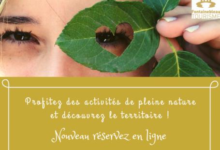 ️Se faire du bien en découvrant de nouvelles activités, et la richesse du territoire.…