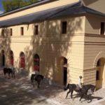 Découvrir l'Ecole militaire d'Equitation (CNSD) à Fontainebleau cet été! Pour répondre à vos nombreuses…