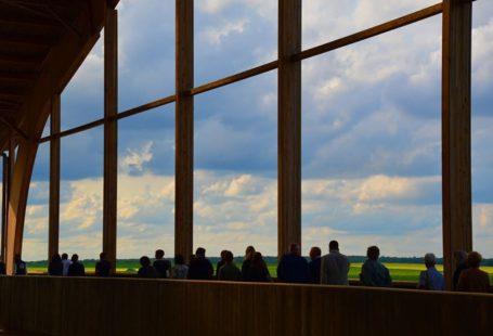 3 juin- Fontainebleau Tourisme a eu le plaisir d'organiser son premier évènement «Partenaires» au…